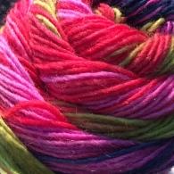 """Wollgarn """"SALSA"""" von NEXT Sock, wollfactory Farb-Nr. 7524"""